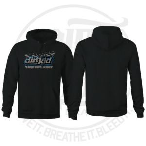 DirtBreed Boys Dirt Kid Hoodie Track Racing Shirt